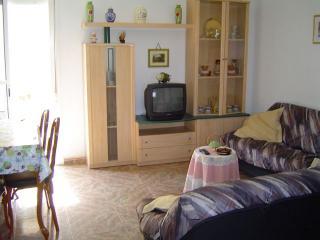 Apartamento 1ª Planta Cabo de Gata