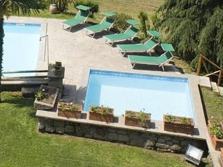 10 bedroom Villa in Vitorchiano, Latium, Italy : ref 5228646