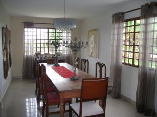 Spacious, comfortable and safe!, Brasilia