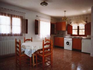 Apartamentos Condado de Miranda, Miranda del Castañar