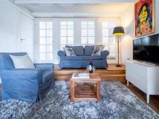 Jordaan Noordermarkt Apartment B, Amsterdam