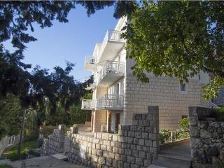 44183-Apartment Dubrovnik, Mlini