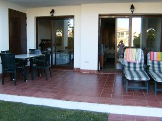 2 Bedroom ground floor luxury appt in Vera Playa