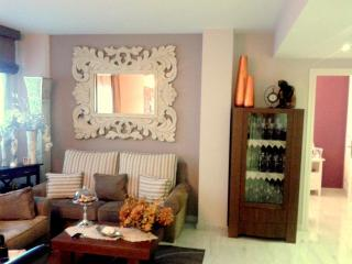 Nice and cosy apartment on puerta del mar beach, Province of Granada