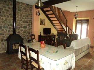 Casa Las Tinajas, La Nava