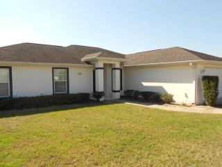 Golf Resort Villa 1570LFT, Hernando