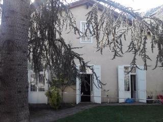 Casa en zona de esquí y termal - Francia, Ax-les-Thermes