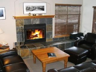 Forest Trails 16 - Large 3 bedroom, easy access to skiing, private garage