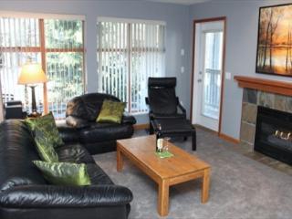 Stoney Creek Northstar 122 -  1 bedroom condo in Whistler Village
