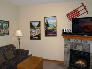 Stoney Creek Northstar 105 - Conveniently located 2 bedroom, 2 bathroom condo