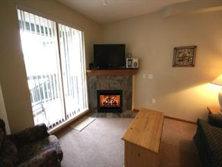 Stoney Creek Northstar 36 - 2 bedroom property in Whistler Village