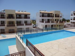 One bedroom holiday apartment on Adrianna Resort Peyia
