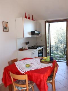 interno appartamento Il carpine
