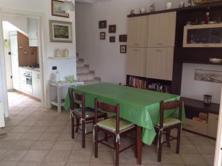 Santa Maria di Leuca casa indipendente climatizza