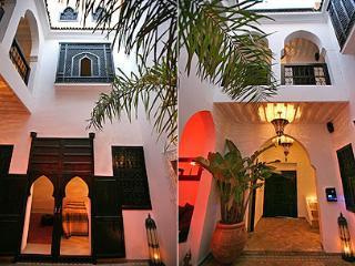 Riad Al Janoub, Marrakech