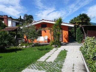 24293-Holiday house Germignaga