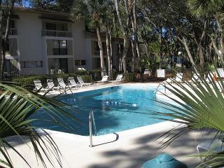 Seascape Villa 3079 - 1 bedroom villa -  Resort View, Hilton Head
