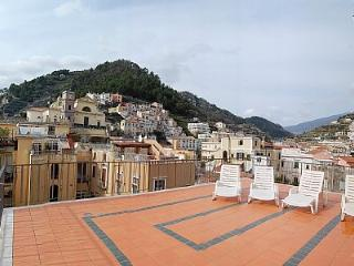 2 bedroom Apartment in Maiori, Campania, Italy : ref 5228647