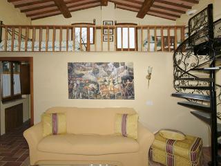 Casa Filippo - Colomba, Monteroni d'Arbia