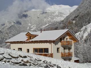 Ski chalet Verbier Valley (6p), Versegeres