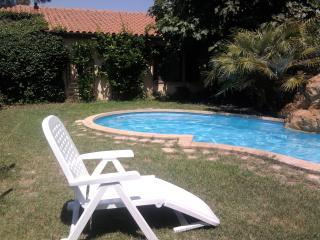 Holiday house  with pool, near beaches, in Tuscany, Campiglia Marittima
