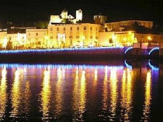 Tavira at Night