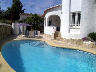 45203-Holiday house Benissa, Calpe