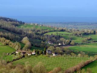 Gîtes de La Hoguette - Laiterie&Lavoir, L'Oudon