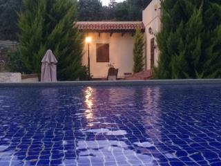 Luxury Villa set in private garden with large pool