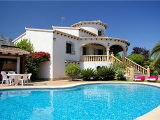 45939-Holiday house Denia