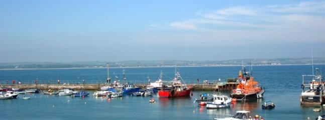 Ballycotton Harbour