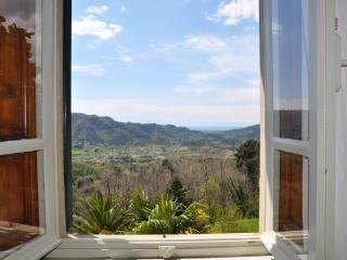 Casa Giovanni intera abitazione vista mare, Camaiore