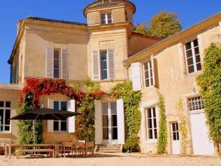 Chateau Levet, Arbis