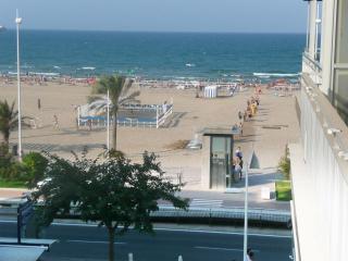 Apartamento Mar i Sel, Playa de Gandia