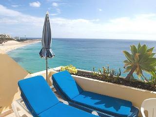 One bedroom apartment, sea view, in Jandía, Playa de Jandía