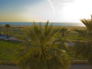 Apartamento en Tarifa en Primera linea de playa