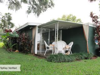 Lakefront Cottage - Orlando - Baldwin Park
