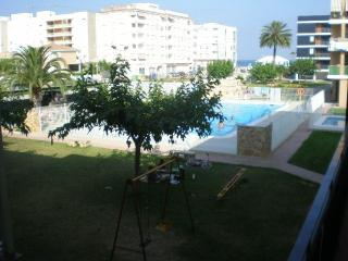 Apartamento playa Nules (Castellón)