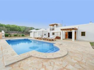 43817-Holiday house Santa Eula, Cala Llonga