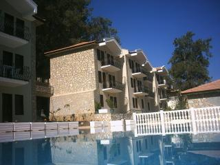 Begonvillas Apartments B3, Hisaronu
