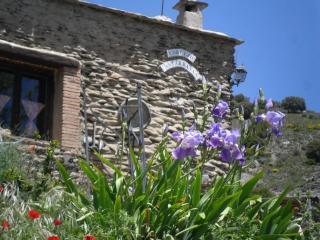 Preciosa Suite Cortijo Rural ecológico Alpujarra