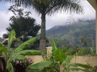 2 private Bedrms 1Bath  Apart/ fully equipped 3FK, La Fortuna de San Carlos