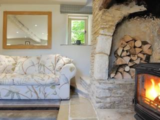 Impressive style and finish throughout the cottage