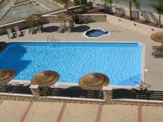 Med Sea View Pool