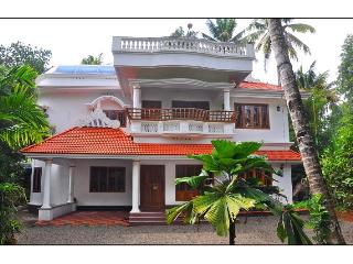 River View 'Your Home Away From Home', Nedumbassery