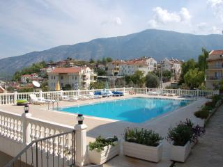 Begonvillas Apartments A5, Hisaronu