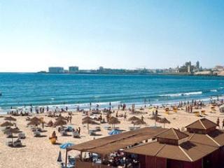 Alquiler Piso Playa en Cádiz