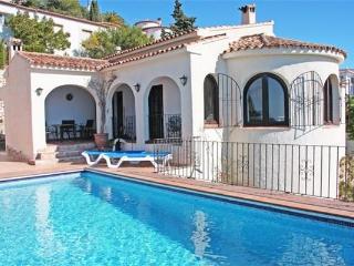 46077-Holiday house Benissa
