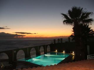 Apartamento con increíbles vistas al mar, Puerto Naos