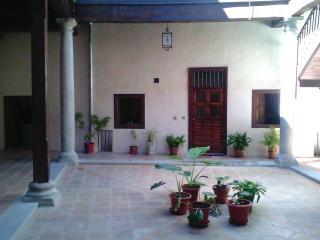 Apartamento encantador del Siglo XV-XVI, Toledo